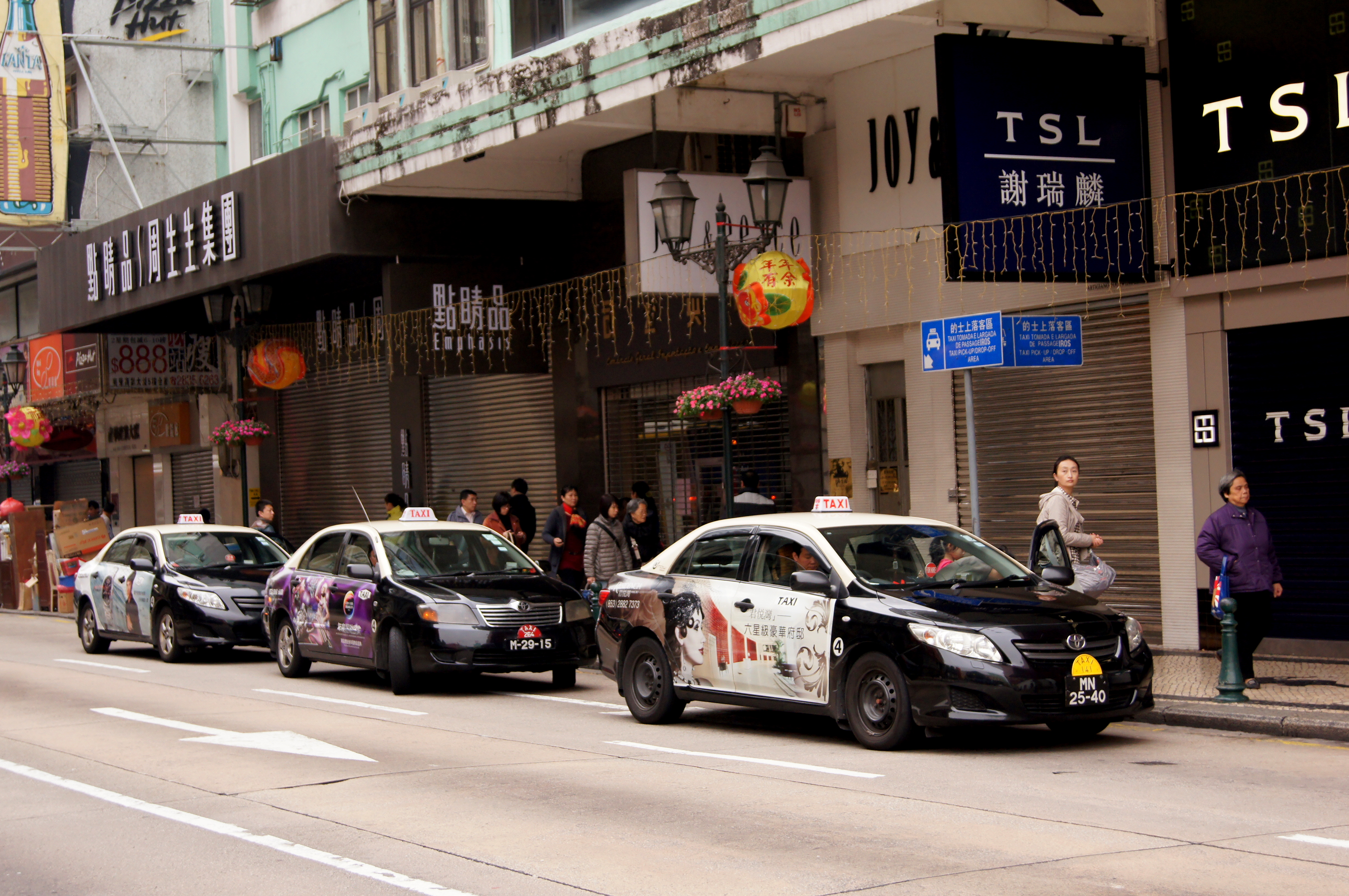 macau gov 39 t opens public tender for 100 taxi licences allows owners of taxis destroyed by. Black Bedroom Furniture Sets. Home Design Ideas