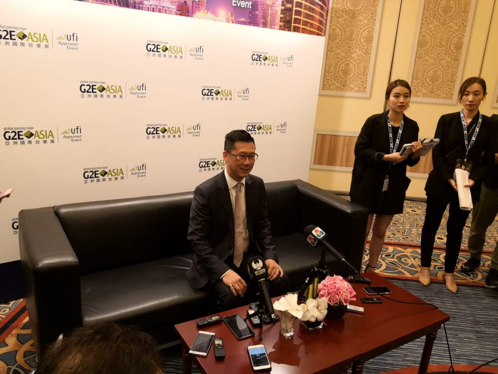 Macau junket operators already consulted on new sector paulo martins chan said this wednesday that the department has finished consulting junket operators on the proposed new requirements for the sector ccuart Image collections