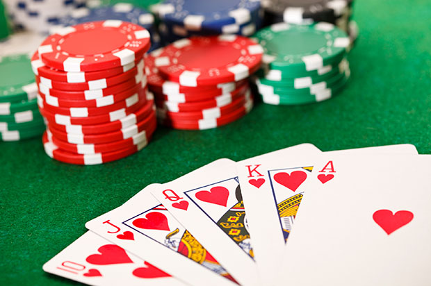 Poker King Cup rejected by gaming regulator hoyle