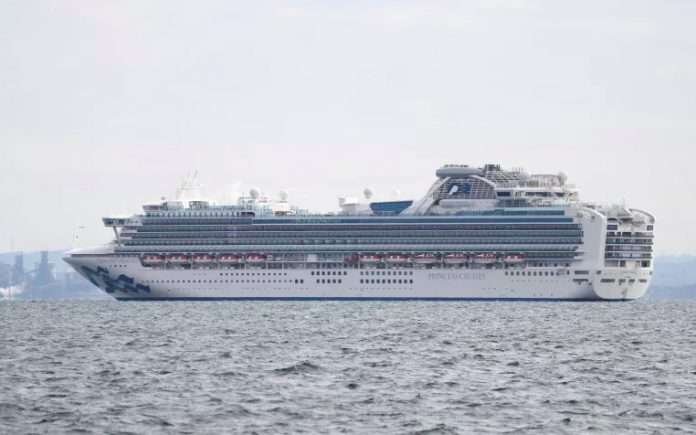 Cruise ships to ban recent China visitors: global industry body